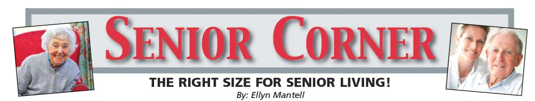The Right Size for Senior Living