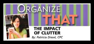 The Impact of Clutter