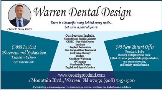 Warren Dental Design