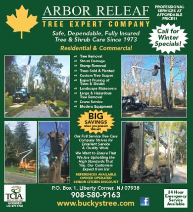 Arbor Releaf Tree Expert Company