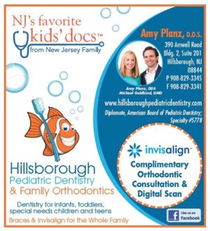 Hillsborough Pediatric Dentistry