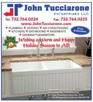 John Tucciarone