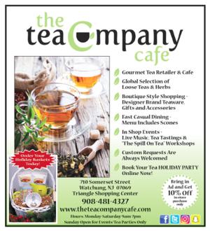 The Tea Company