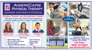 American Physical Therapy