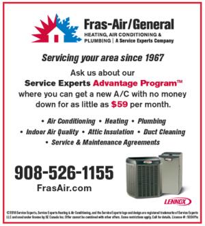 Fras Air – Service Experts