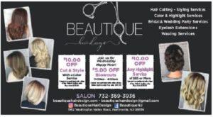 Beautique Hair Design