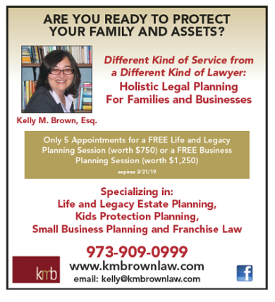 Kelly M. Brown, Esq.