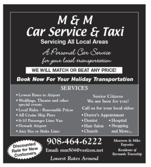 M&M Car Service
