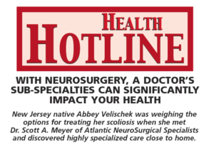 With Neurosurgery, A Doctor's Sub-Specialties Can Significantly Impact Your Health