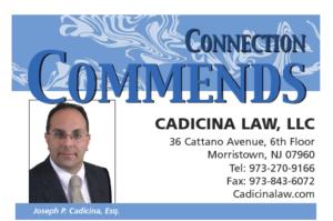 Cadicina Law, LLC