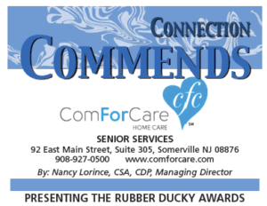 ComForCare For Seniors