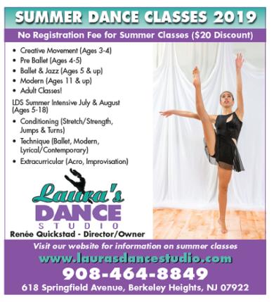 Laura's Dance Studio