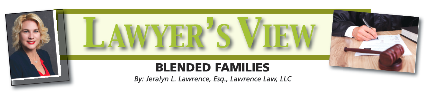 Lawyer's View – Blended Families