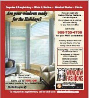 Metropolitan Window Fashion