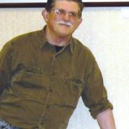 David John Rush