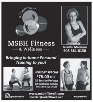 MSBH Fitness & Wellness