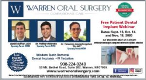 Warren Oral Surgery