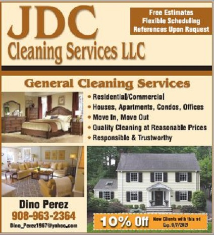JDC Cleaning