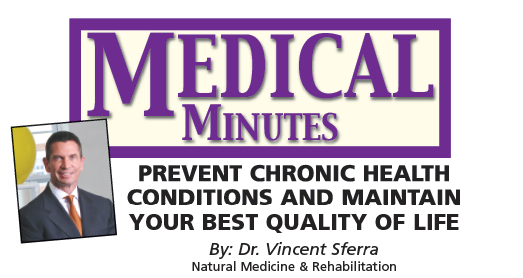 Prevent Chronic Health Conditions and maintain your best Quality of Life