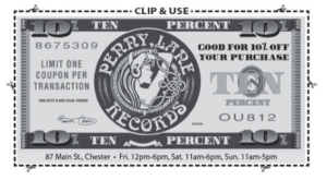 Penny Lane Records