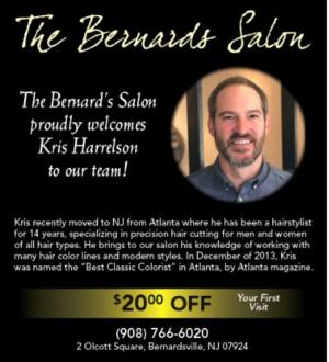 Bernards Salon