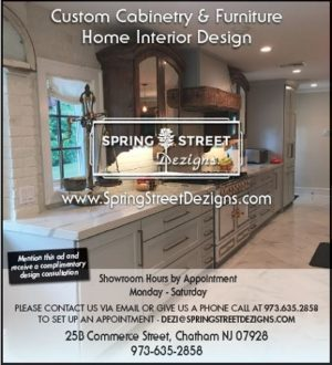 Spring Street Designs