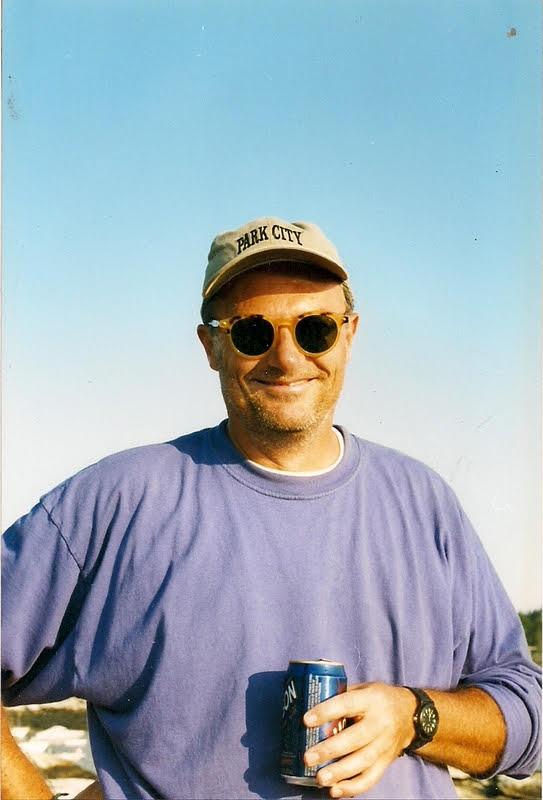 David J. Worthington