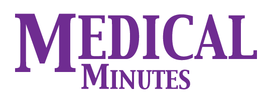 MEDICAL MINUTES: Wisdom Teeth