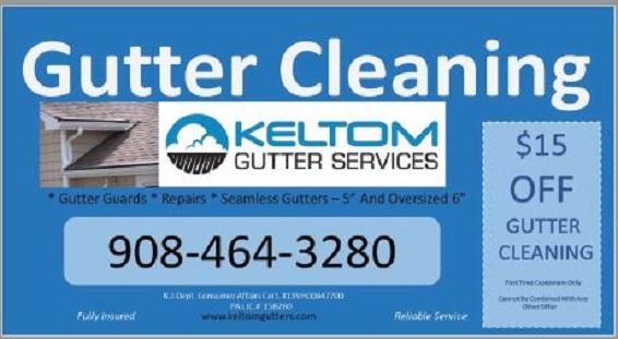Keltom Gutter Services